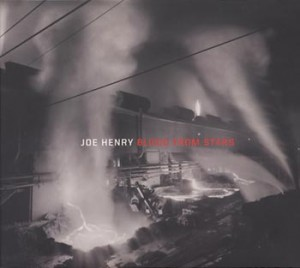 "Joe Henry ""Blood From Stars"" (Anti/Bonnier Amigo)"