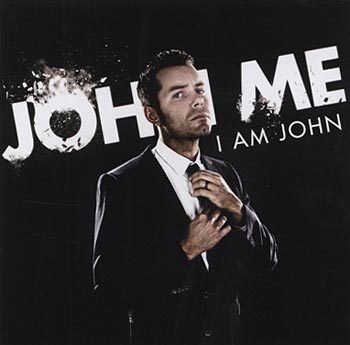 "John Me ""I am John"" (Sony Music)"
