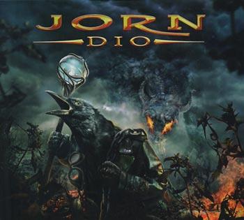 Jorn Dio (Frontiers/Bonnier Amigo)