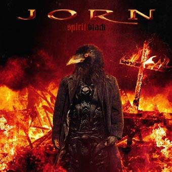 "Jorn ""Spirit Black"" (Frontiers/BAM)"
