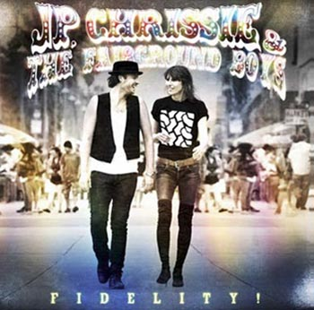 JP, Chrissie & The Fairground Boys Fidelity (Ear/Playground)