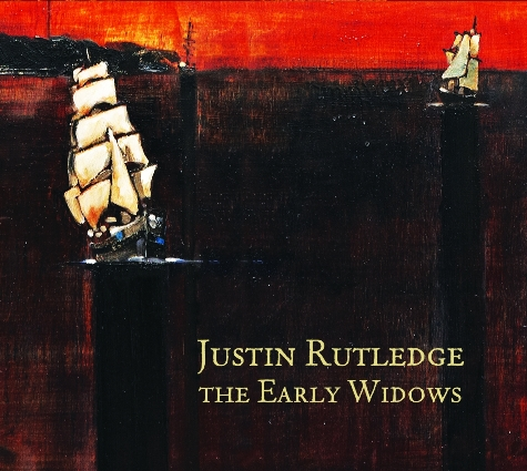 Justin Rutledge The Early Widows (ADA/Warner)