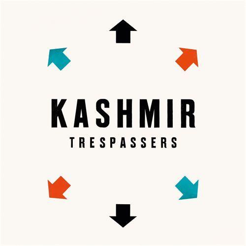 Kashmir Trespassers (RCA/Sony)