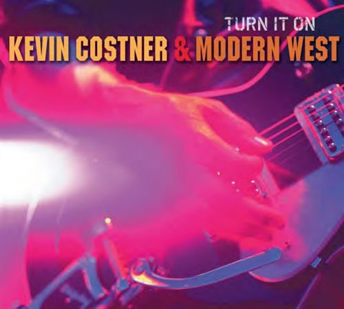 Kevin Costner & Modern West Turn it on (Ear/Playground)