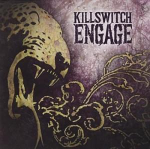 "Killswitch Engage ""Killswitch Engage"" (Roadrunner/Bonnier Amigo)"