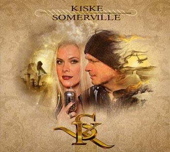 Kiske/Somerville Kiske/Somerville (Frontiers/Bonnier Amigo)