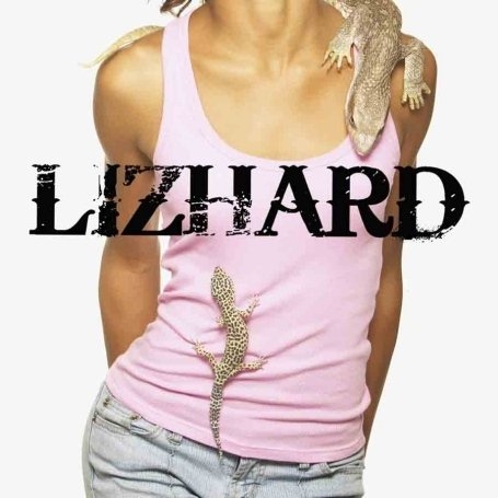Lizhard Lizhard (Perris/Sound Pollution)
