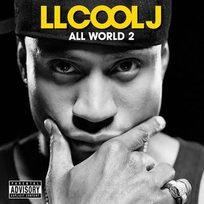 LL Cool J All World 2 (Def Jam/Universal)