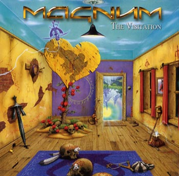 Magnum The Visitation (Steamhammer/Playground)