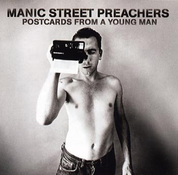 Manic Street Preachers Postcards From a young man (Columbia/Sony)