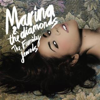 Marina & The Diamonds The Family Jewels (Warner)