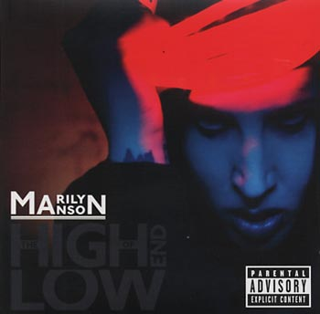 """Marilyn Manson """"The High End Of Low"""" (Interscope/Universal)"""