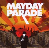 "Mayday Parade ""Anywhere but here"" (Fearless/BAM)"
