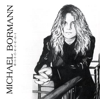 Michael Bormann Different (AOR Heaven/Sound Pollution)