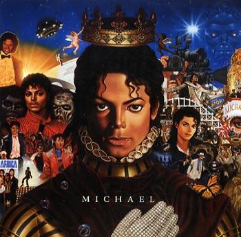 Michael Jackson Michael (Epic/Sony)
