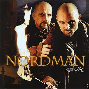 Nordman Korsväg (Universal)