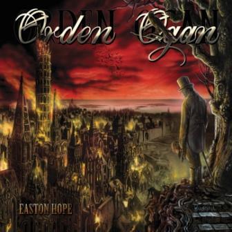 Orden Ogan Easton Hope (AFM/Sound Pollution)