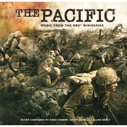 The Pacific Soundtrack (Rhino/Warner)
