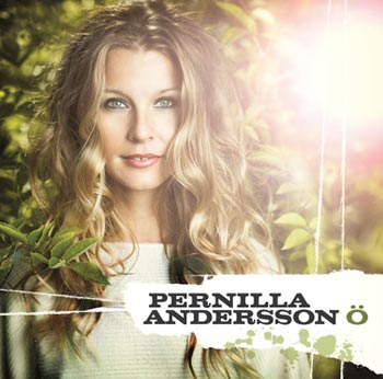 Pernilla Andersson Ö (Warner)