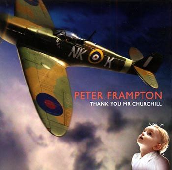 Peter Frampton Thank You Mr. Churchill (AM/Playground)