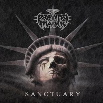 "Praying Mantis ""Sanctuary"" (Frontiers/BAM)"