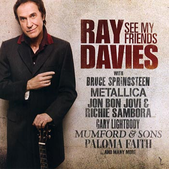 Ray Davies See My Friends (Universal)
