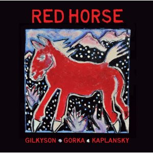Red Horse Red Horse (Red House/Border)
