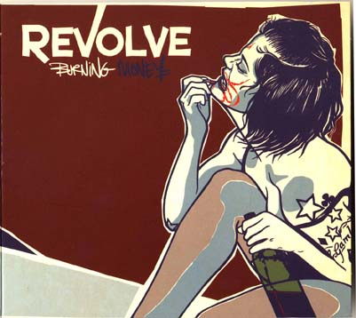 Revolve Burning Money (Screaming/PLU)