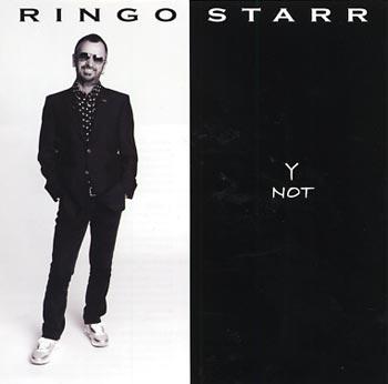 Ringo Starr Y Not (Universal)