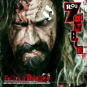 Rob Zombie Hellbilly Deluxe vol 2 (Roadrunner/Warner)