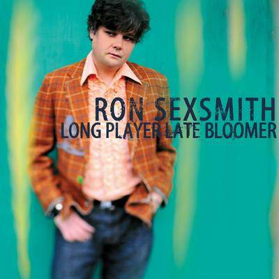 Ron Sexsmith Long player late bloomer (Cooking Vinyl/Cosmos)