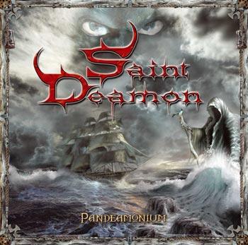 "Saint Deamon ""Pandeamonium"" (Frontiers)"