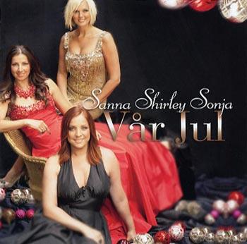 Sanna/Shirley/Sonja Vår jul (Lionheart/Universal)
