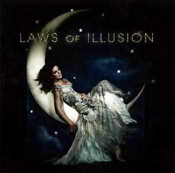Sarah McLachlan Laws of Illusion (Arista/Sony)