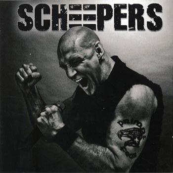 Scheepers Scheepers (Frontiers/Cosmos)