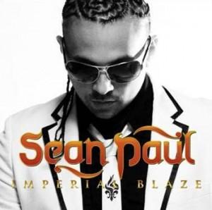 "Sean Paul ""Imperial blaze"" (Atlantic/Warner)"