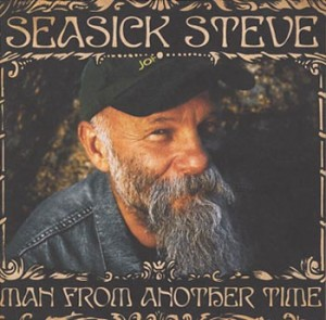 "Seasick Steve ""Man from another time"" (Atlantic/Warner)"