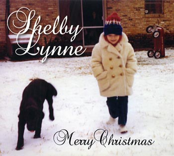 Shelby Lynne Merry Christmas (Everso/Playground)