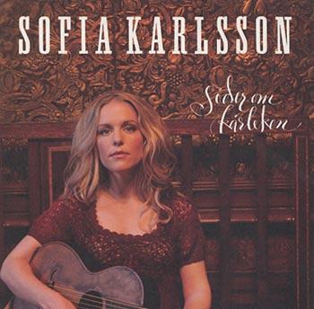 "Sofia Karlsson ""Söder om kärleken"" (Playground)"