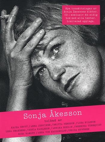 Sonja Åkesson tolkad av... 11 svenska kvinnliga artister (PlayGround)