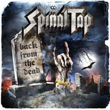 "Spinal Tap ""Back From The Dead"" (Essential/Playground)"