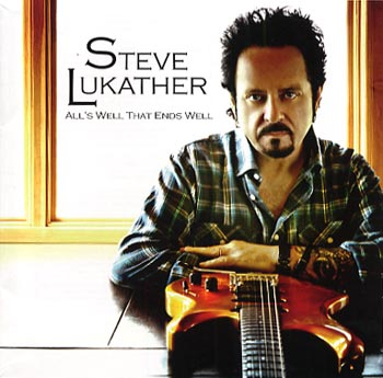 Steve Lukather Alls well that ends well (Mascot/Border)