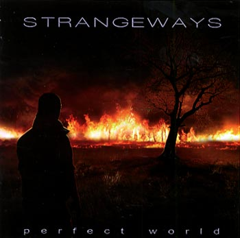 Strangeways Perfect world (Frontiers/Cosmos)