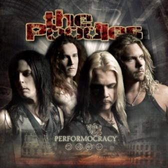 The Poodles Performocracy (Frontiers/Cosmos)