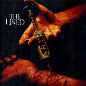 "The Used ""Artwork"" (Warner)"