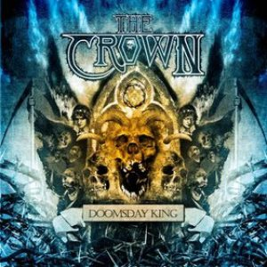 The Crown Doomsday King (Century Media/EMI)