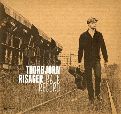 Thorbjørn Risager Track Record (Cope/Voices Music/Triada)