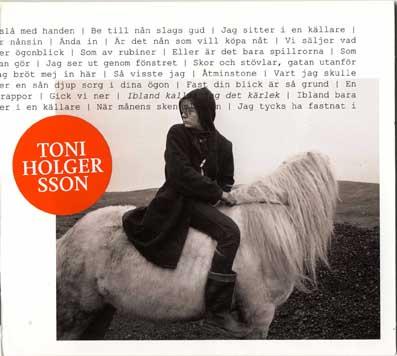 Toni Holgersson Ibland kallar jag det kärlek (Bonnier Amigo)