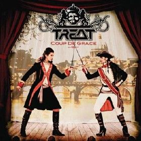 Treat Coup De Grace (Universal)