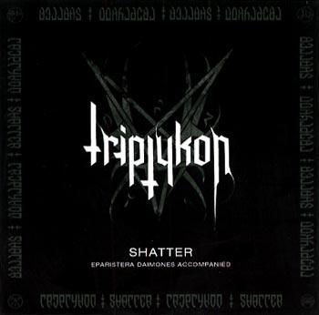 Triptykon Shatter EP (Century Media/EMI)